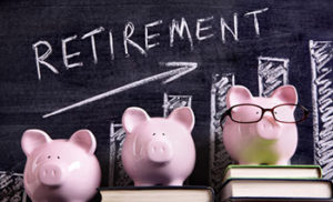 Pension and Retirement Planning